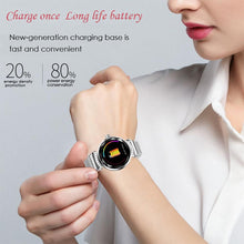 Load image into Gallery viewer, Women Smart Watch Bracelet
