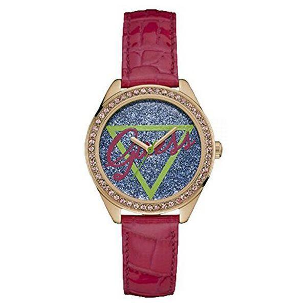 Horloge Dames Guess W0456L9 W0456L9 (37 mm)