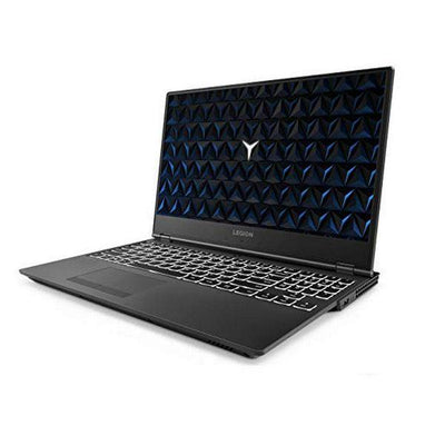 Gaming Laptop Lenovo Legion Y530 15,6'''' i5-8300H 8 GB RAM 1 TB Zwart