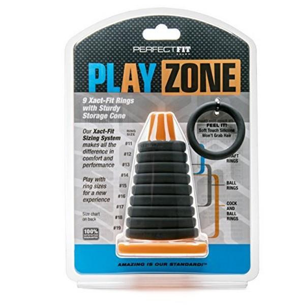 Play Zone Kit Perfect Fit CR-70B