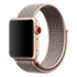 Sport Loop Apple Watch Bandje 42mm / 44mm - Roze - Wearablebandje