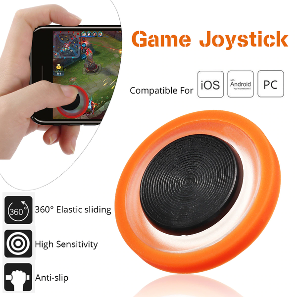 TrendX DS303 Universele Game Pad 3-in-1 Controller set voor iPhone & Android - Controller