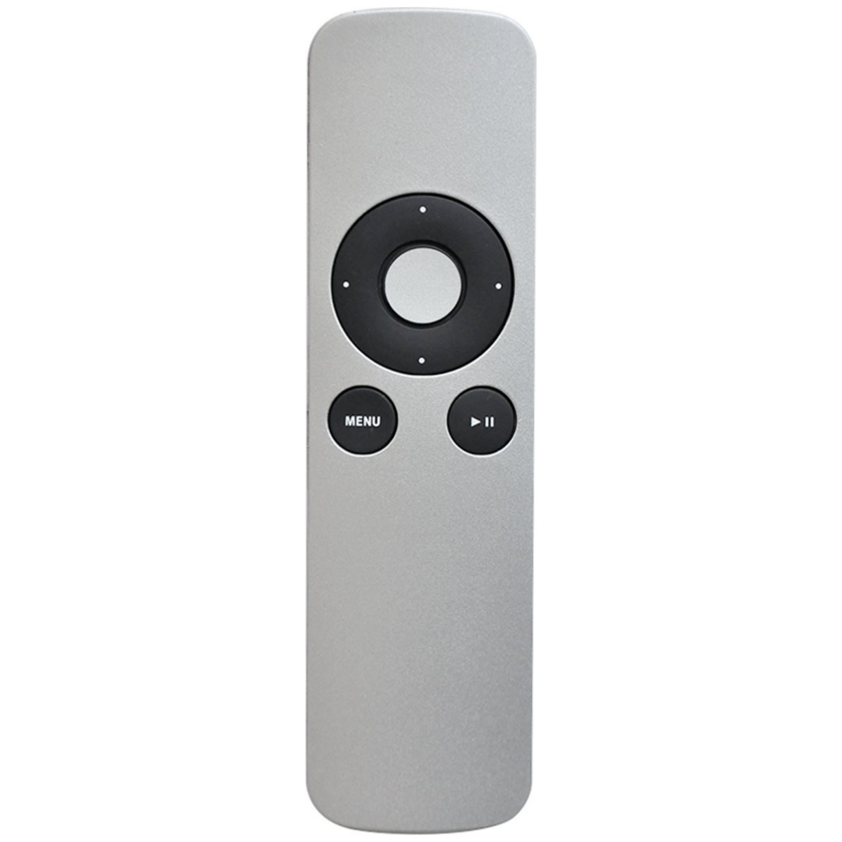 Universele Afstandsbediening voor Apple TV, iPod, iPhone & iMac | Remote Control - Plastic