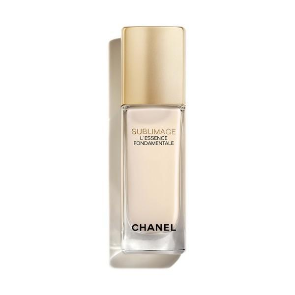 Gladmakende en Verstevigende Lotion Sublimage L'essence Chanel (40 ml)