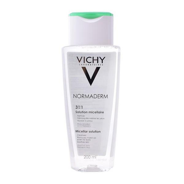 Micellair Water Normaderm Vichy (200 ml)