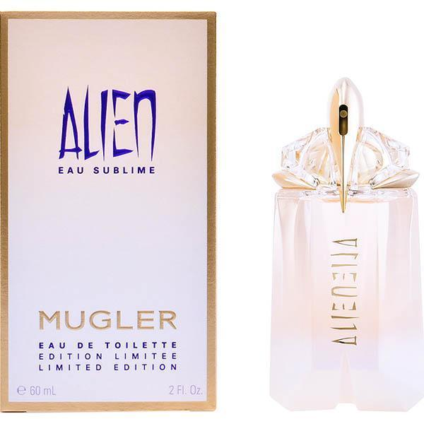 Damesparfum Alien Eau Sublime Thierry Mugler EDT