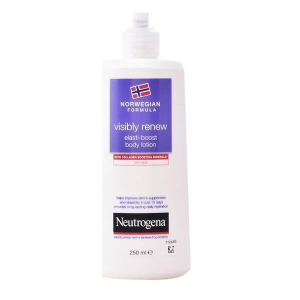 Body Lotion Visibly Renew Neutrogena (250 ml)