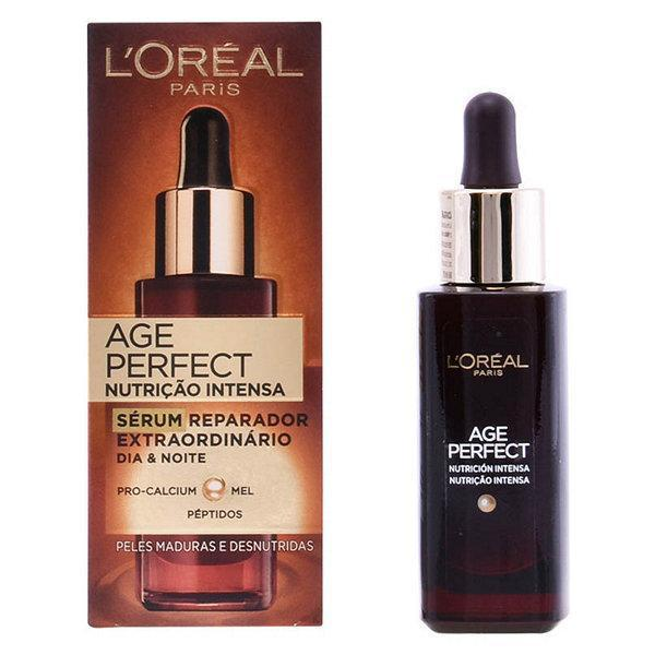 Herstellende Serum Age Perfect Nutricion Intensa L'Oreal Make Up