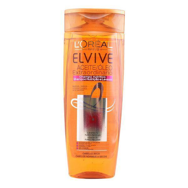 Voedende Shampoo L'Oreal Expert Professionnel (285 ml)
