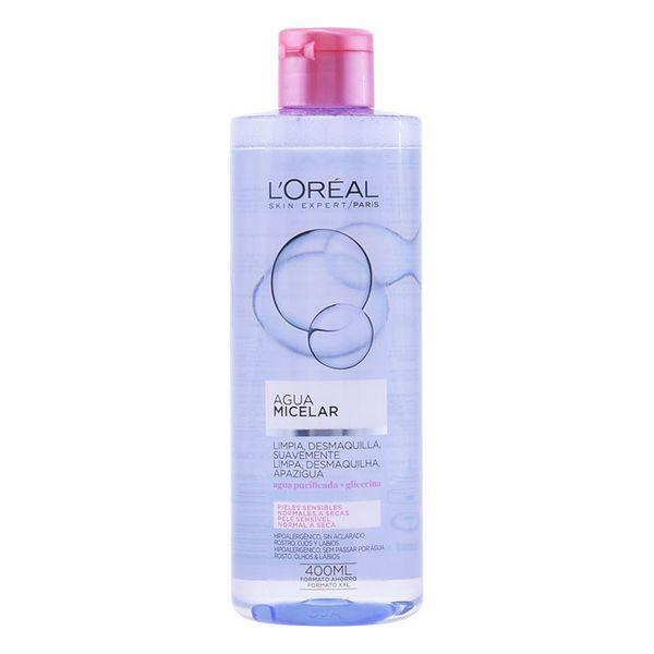Micellair Water L'Oreal Make Up