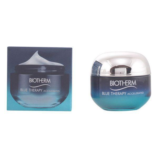 Anti-Veroudering Crème Blue Therapy Biotherm