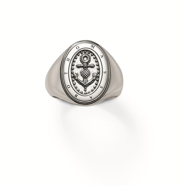 Ring Dames Thomas Sabo TR1933-001-12-66 (21 mm)