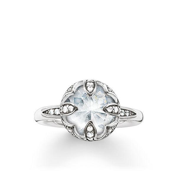 Ring Dames Thomas Sabo TR2027-643-14-54