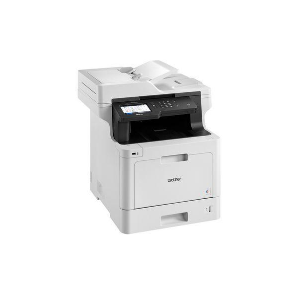 Multifunctionele Printer Brother MFCL8900CDW 30 ppm 256 MB USB Ethernet Wifi Kleur