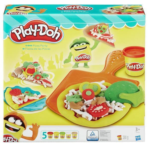 Play-Doh Pizza Party Hasbro