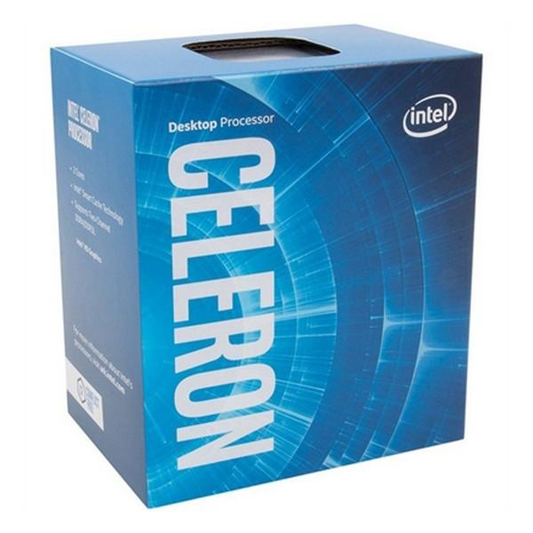 Processor Celeron G4900 Intel BX80684G4900 3.10 GHz 2 MB