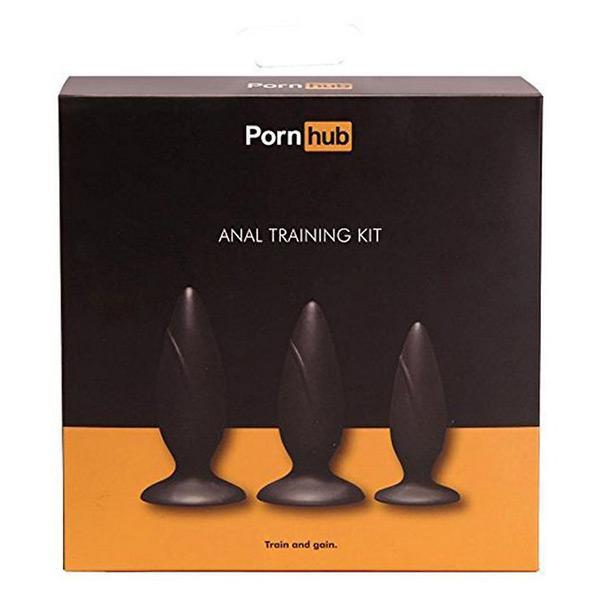Anaal Training Kit Pornhub 49054