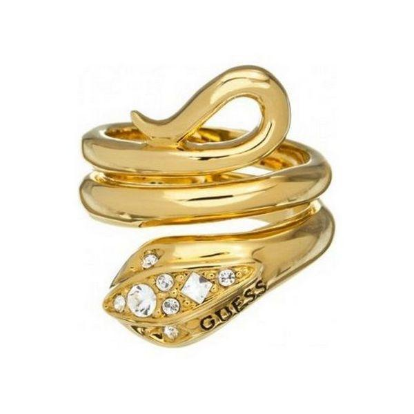 Ring Dames Guess UBR51420-56 (17,83 mm)
