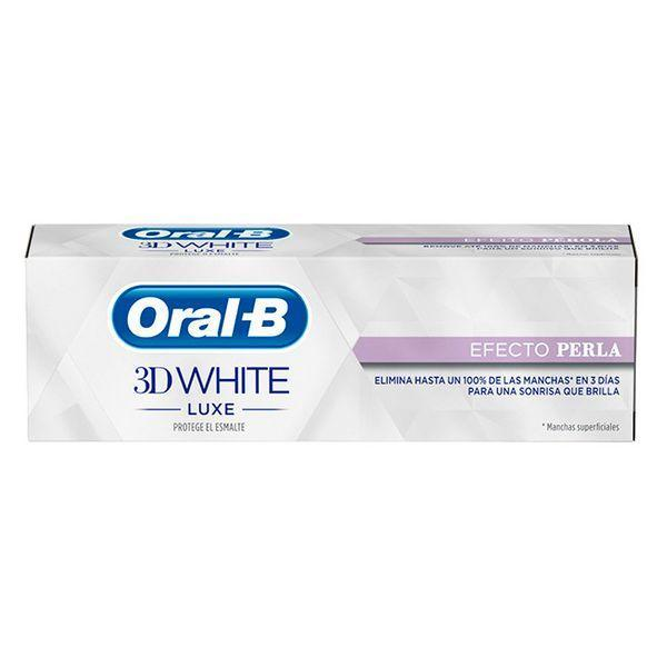 Tandpasta Whitening Oral-B (75 ml)