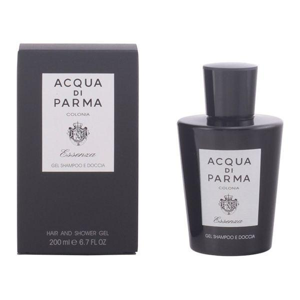 2-in-1 Gel en Shampoo Essenza Acqua Di Parma (200 ml)