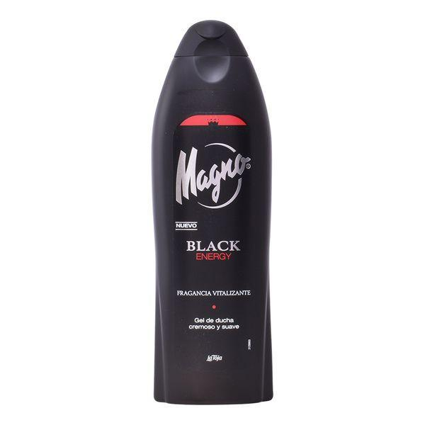 Douchegel Black Magno (550 ml)