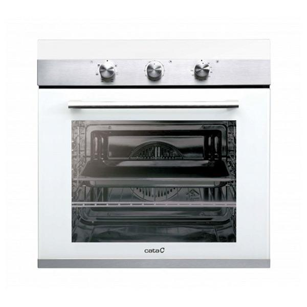 Multifunctionele Oven Cata CM760ASWH 50 L 2400W Wit