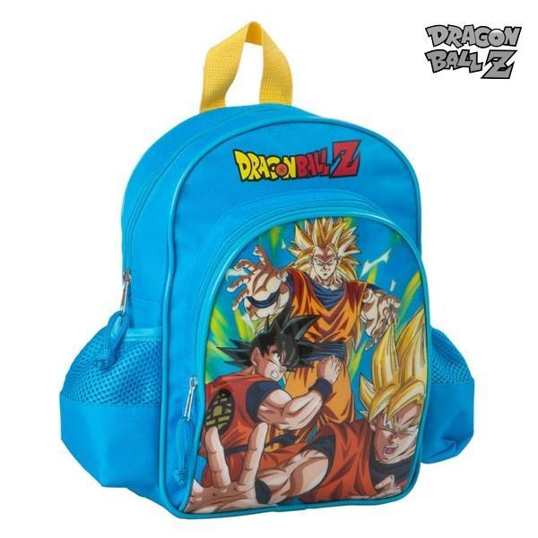 Kinderrugzak Dragon Ball Z 87193 Blauw