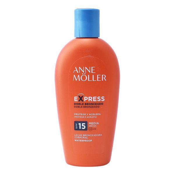Bruiner Express Anne Möller Spf 15 (200 ml)