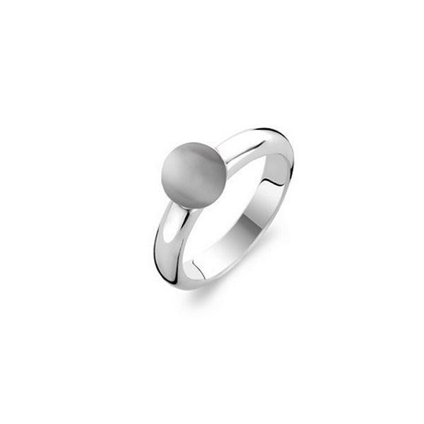 Ring Dames Ti Sento 1444GC (16,55 mm)