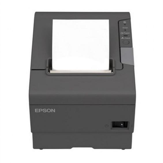 Thermische Printer Epson TM-T88VI 180 DPI