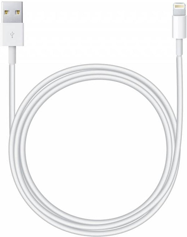 Apple USB naar Lightning Kabel - 1 Meter - apple