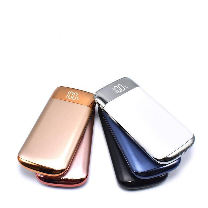 Powerbank 2 - 30.000 mAh - Dual USB