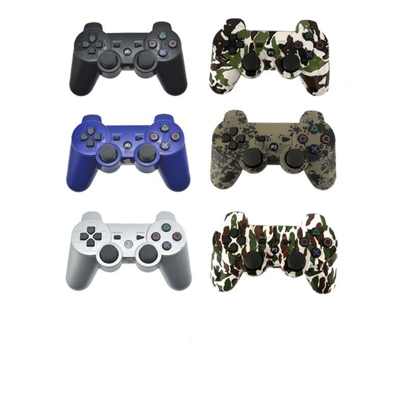 Bluetooth Controller voor PS3 - Controllers