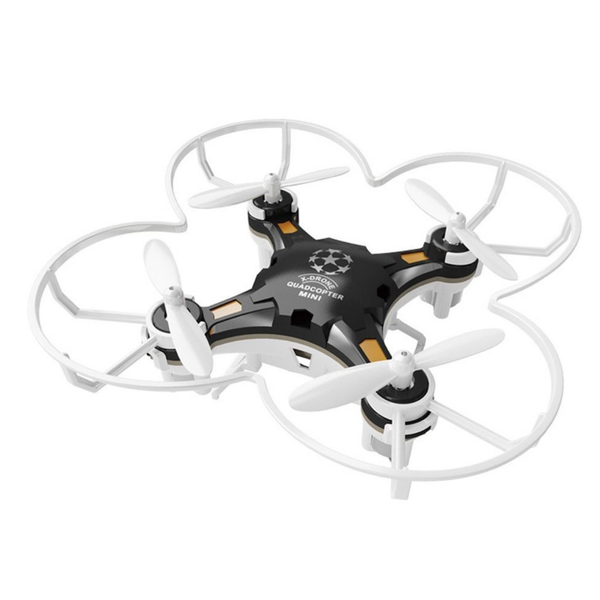 FQ777 Mini Quadcopter - Pocket Drone - Drone - RC - Drone Omschakelbaar - Kinderspeelgoed - Drone