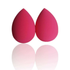 Make Up Spons - Roze - 2 pack - Foundation