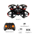 Mini Drone T2G RC - Drone - Quadcopter - Headless Modus - Afstandsbediening Helikopter - Kinderspeelgoed - Drone