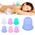 Cellulite Cupping Massage - Cup voor Vacuüm Cupping Bindweefsel - Blauw - Massage-accessoire