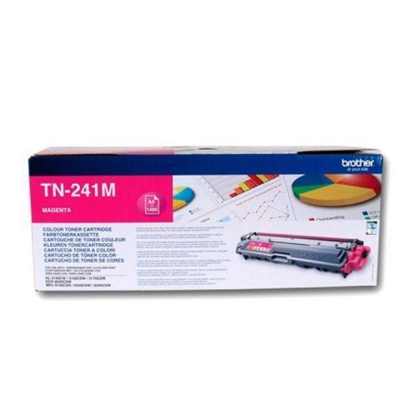 Originele Toner Brother TN241M Magenta