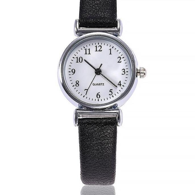 Retro Fashion Horloges / Polshorloge - Kleine wijzerplaat - Simple Casual - Dames - Quartz. - Quartz horloges