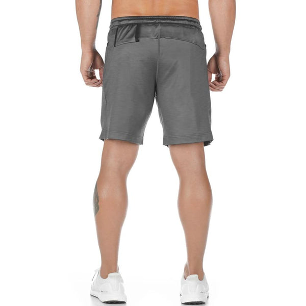 Heren Sport Broek - Fitness Broek X1173-Running Quick dry Shorts