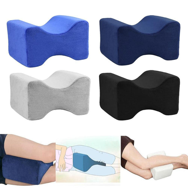 Decoratieve Hoofdkussens - X336 /Pregnant Woman Saver Memory Foam Knee Leg Pillow