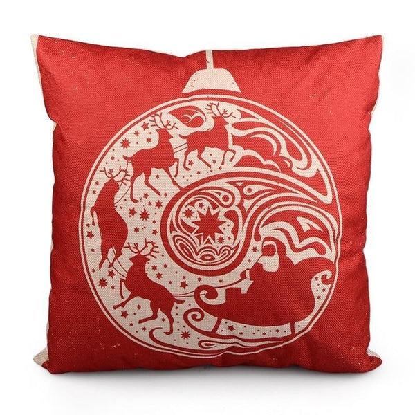 Decoratieve Hoofdkussens - X409 / Pillowcase Throw Pillow