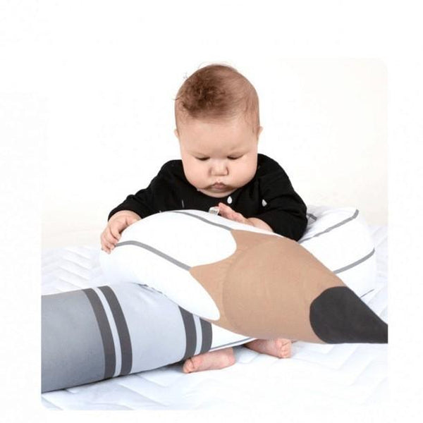 Decoratieve Hoofdkussens - X257 / Pillow Baby crib Children House