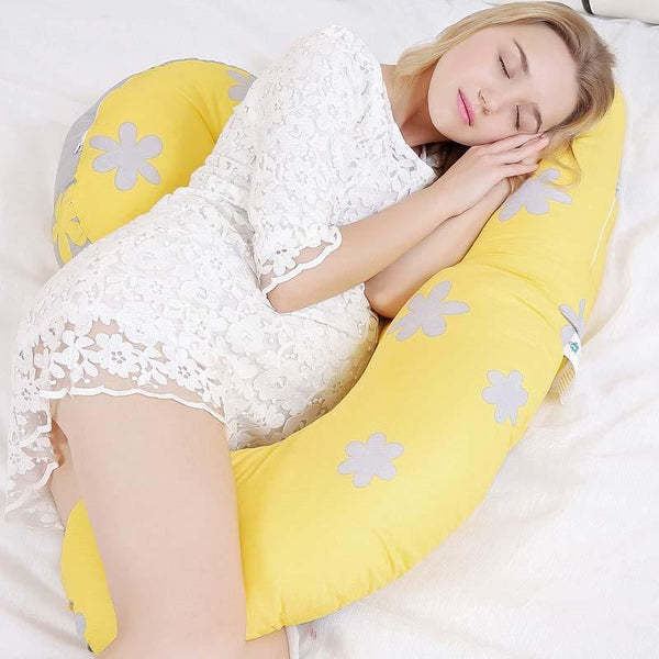 Decoratieve Hoofdkussens - X 440/ U-Shape Full Body Pillows