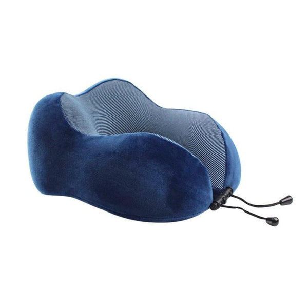 Decoratieve Hoofdkussens - X325 / Shaped Memory Foam Neck Pillows