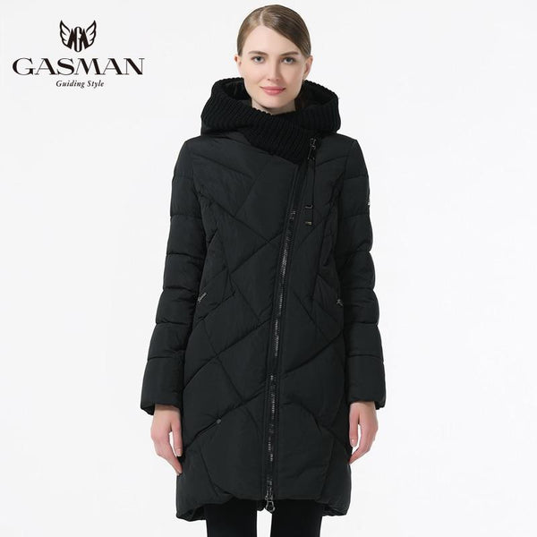 Dames Winterjas - P037
