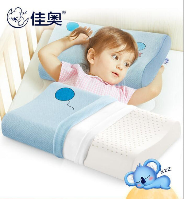 Decoratieve Hoofdkussens - X374 /  Pillow Baby  Child Care