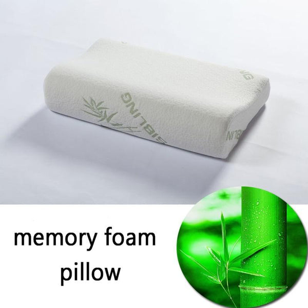 Decoratieve Hoofdkussens - X 429/Comfort Memory Foam Space Pillow