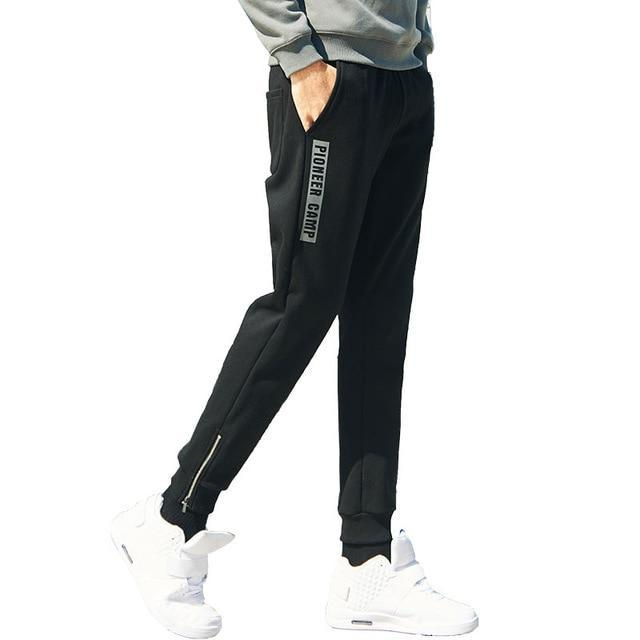 Joggingbroek Merk.Fleece Broek Joggingbroek Trendx Nl