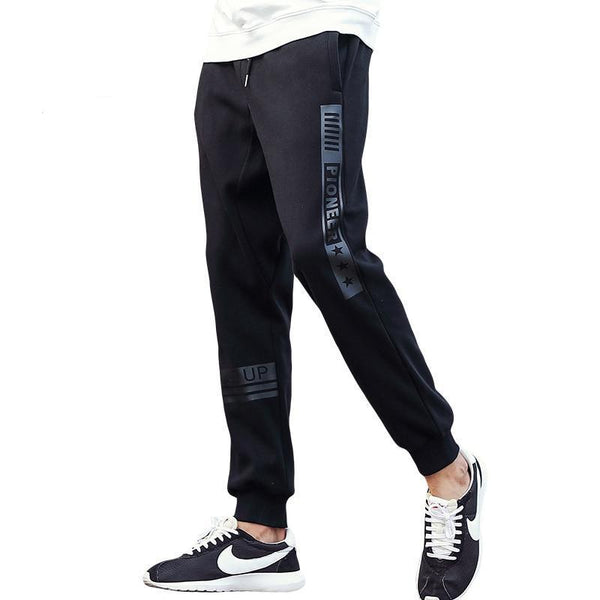 Fleece Broek - Joggingbroek